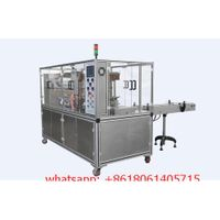 Automatic Cigarette ProducingMachine