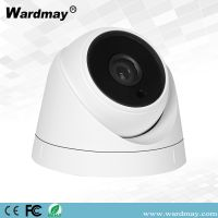 Top 10 Cheap Price H. 265 2.0MP CCTV IR Dome Network IP Camera