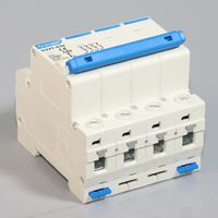 NZ47-63s 4P Mini Circuit Breaker