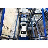 Robot Parking thumbnail image