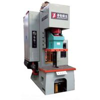 YZM21-250T hydraulic presses  punching machine  multi-function fast press