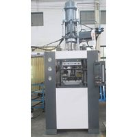 CE Certificated Rubber Injection Moulding machine