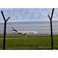 Airport Security Fence thumbnail image