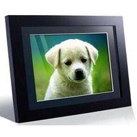 12.1 inch Digital Photo Frame with TV and AV