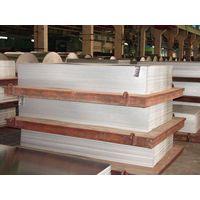 alloy aluminum sheet