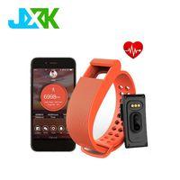 Smart bracelet BT4.0 smart band heart rate monitor bracelet 2016 smart wristband pedometer id105 thumbnail image