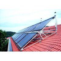 High Woring Efficiency Vacuum Tube Solar Collector (500L Manifold) thumbnail image