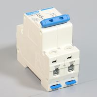 NZ47-63s 2P Mini Circuit Breaker