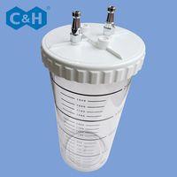 Medical Vacuum Regulator Suction Bottle