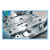 Manufacturers Long-term Provide Mould processing