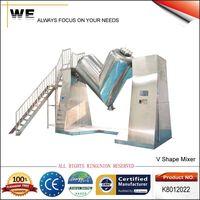 V Shape Mixer(K8012022)