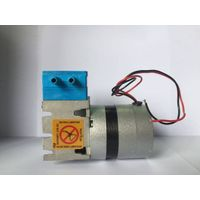 12v micro oilless diaphragm air pump