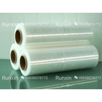 Transparent PE protective film