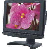 HDTC107DA-T2 10.1 INCH TV WITH DVB-T2