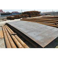 high manganese steel for mining