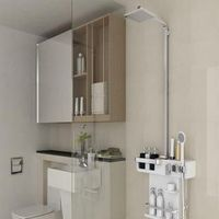 UD-P (with multi-console) : Storage Deck With Shower Mixer thumbnail image
