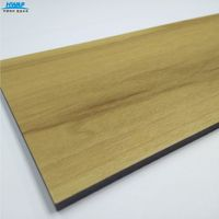 factory supply antibacterial click lay design wood texture glueless vinyl floor with high quality