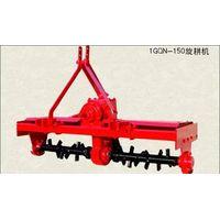 rotary tiller(1GN-115 ) thumbnail image