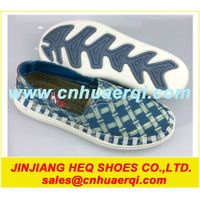 Wholesale new TOMS style with canvas by men size