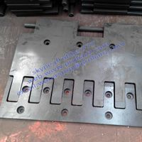 SF comb type (finger type)bridge expansion joint thumbnail image