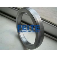 Metal Ring Joint Gaskets in China thumbnail image