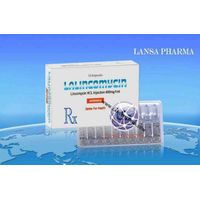 Lincomycin Hcl Injection