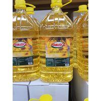 REFINED SUNFLOWER OIL thumbnail image