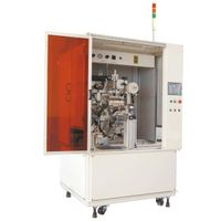 BTTJ-50 Soft tube hot stamping machine