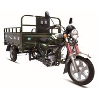 JIALING JH150ZH-2 Air cooled 150cc cargo tricycle Jingang