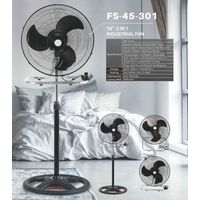 """18""""Industrial Fan(3In1)"""
