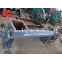 2013 hot selling GX spiral screw conveyor with ISO