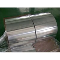 Lubricated Aluminium Foil For Container