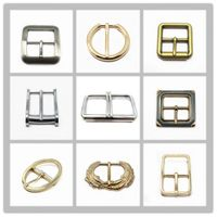 metal buckles for shoes ,bags or belts