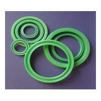 PU seals, PU hydraulic seals, PU prodcuts, Customize PU parts, PU shaf thumbnail image