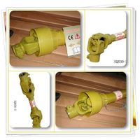 pto shaft with CE