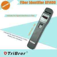 Fiber Optic Identifier Tribrer Brand AFI400/420/430