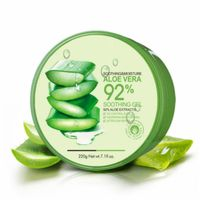 Natural and Pure Aloe Vera Gel, Moisturizing for Face, Body, Hair, After Sun Relief, cold Pressed thumbnail image