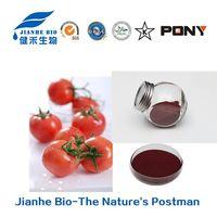 Natural Pigment Tomato Extract Lycopene thumbnail image