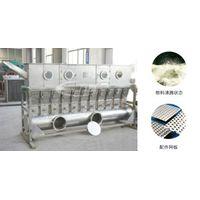 WDG Production Line XF Series Horizontal Fluid-Bed Dryer thumbnail image