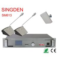 High-Class Conference Room Sound System SM613 - SINGDEN
