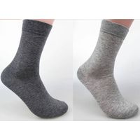 Custom Man Bamboo Cotton Socks With Several Colors