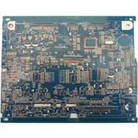 SMT 4 L Multilayer Computer Motherboard PCB