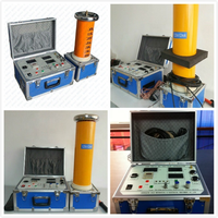 Well-exported DC High Voltage Generator Inverter Electric DC Pulse Generator For Electric Testing Eq thumbnail image