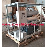 Vacuum Pump Machine for Transformer Drying