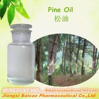 Pine oil with terpineol from 50%-99% thumbnail image