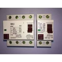 NIFN RCCB interrupteur differentiel