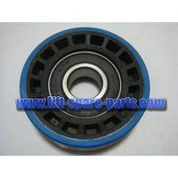 HYUNDAI escalator roller 75-23.5-6204 thumbnail image