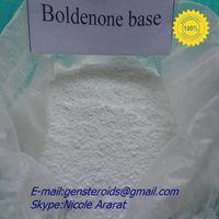 Anabolic Androgenic Steroids Powder CAS 846-48-0 Boldenone Base thumbnail image