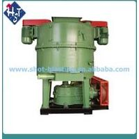 New design sand mixing machine / box foundry industry used thumbnail image