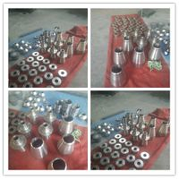 UMCO50 forging ,casting parts and welding wire